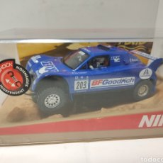 Slot Cars: NINCO SCHLESSER X826 FOX REF. 50449. Lote 254059760