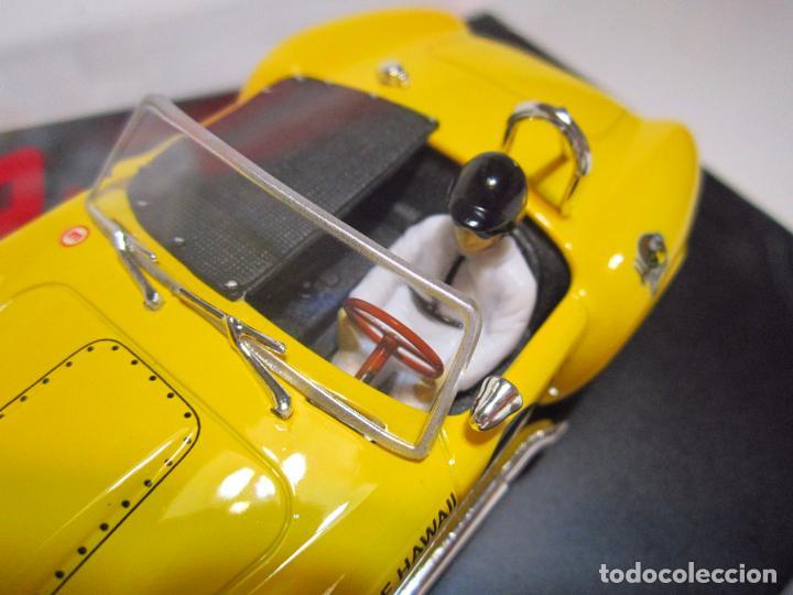 Slot Cars: AC COBRA SPORT NINCO NUEVO - Foto 5 - 257557550