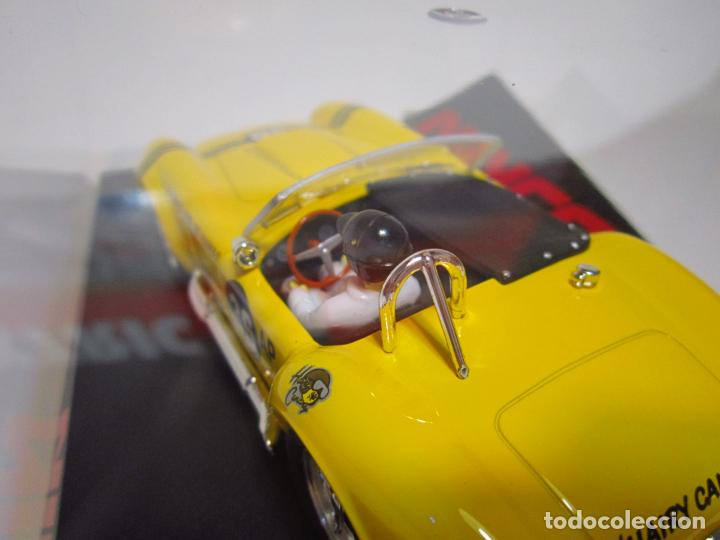 Slot Cars: AC COBRA SPORT NINCO NUEVO - Foto 6 - 257557550