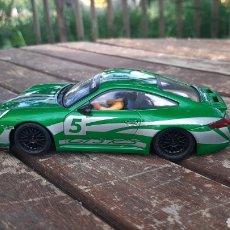 Slot Cars: PORSCHE 911 GT3 RS CUP DE NINCO. Lote 263181415