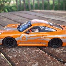 Slot Cars: PORSCHE 911GT3 RS CUP DE NINCO. Lote 263181730