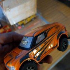 Slot Cars: ANTIGUO COCHDE SLOT RALLY RAID BOWLER NEMESIS - NINCO. Lote 263211595