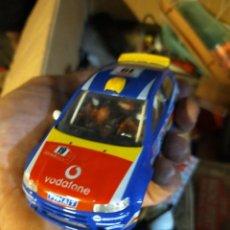Slot Cars: ANTIGUO COCHDE SLOT NINCO FIAT PUNTO S1600 - SCALEXTRIC SCX. Lote 263690060