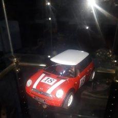 Slot Cars: MINI NINCO 2003 SCALEXTRIC LEER DESCRIPCIÓN. Lote 264704874