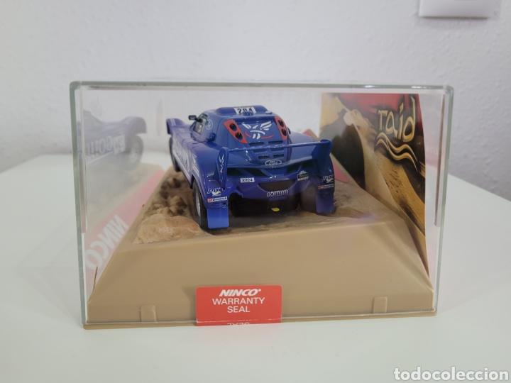 Slot Cars: Schlesser x826 ninco - Foto 4 - 269147823