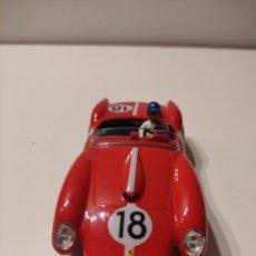 Slot Cars: SCALEXTRIC NINCO FERRARI 250 TR. Lote 270656303