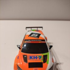 Slot Cars: SCALEXTRIC NINCO SEAT LEÓN. Lote 270657453