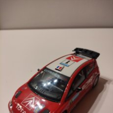 Slot Cars: SCALEXTRIC NINCO C4. Lote 270660988