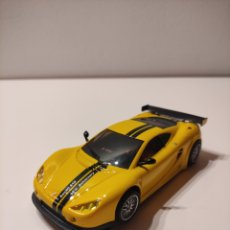Slot Cars: SCALEXTRIC NINCO ASCARI. Lote 270897323
