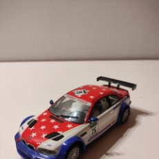 Slot Cars: SCALEXTRIC NINCO BMW. Lote 270980823