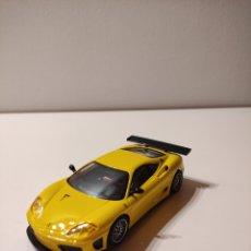Slot Cars: SCALEXTRIC NINCO FERRARI. Lote 270981063