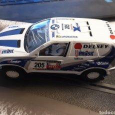 Slot Cars: BMW X5 X-RAID. NINCO. Lote 276928338