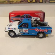 Slot Cars: NINCO. PRO TRUCK SPEEDY. RALLY DE TUNEZ 2003. Lote 278493668