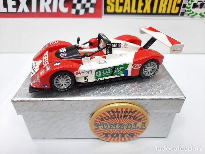 SCALEXTRIC FERRARI 333 SP (Juguetes - Slot Cars - Ninco)