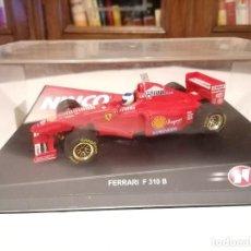 Slot Cars: NINCO 1/32 50162 FERRARI F310B MICHAEL SCHUMACHER 1997 NUEVO. Lote 285396853