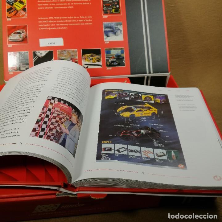 Slot Cars: NINCO 1993-2003 10Th ANNIVERSARY COLLECTORS SET - Foto 3 - 287593918