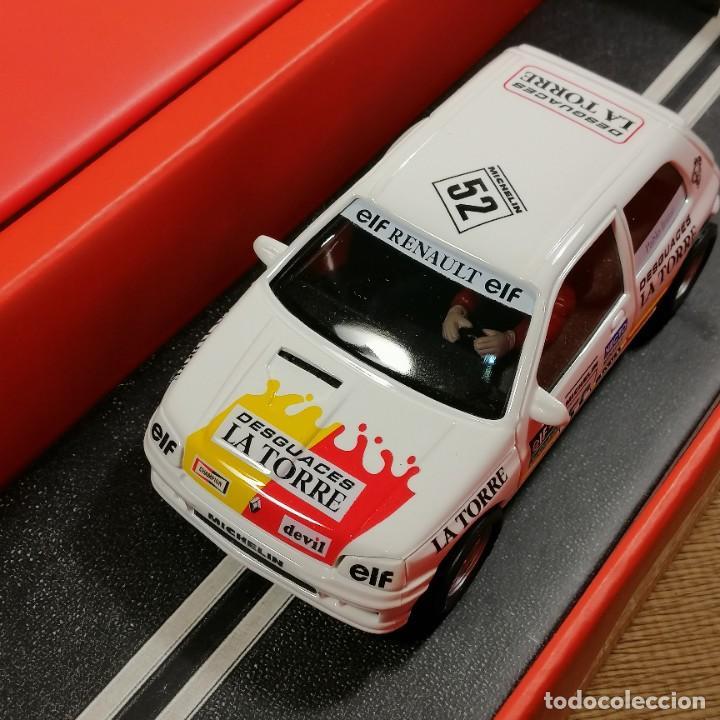 Slot Cars: NINCO 1993-2003 10Th ANNIVERSARY COLLECTORS SET - Foto 5 - 287593918