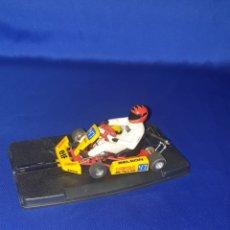 Slot Cars: ESCALEXTRIC NINCO - KART N ° 47 (BELSON) REF.50215. Lote 288413863