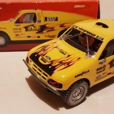 Slot Cars: SCALEXTRIC PRO TRUCK BITD DE NINCO. Lote 289653048