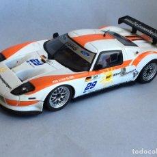 Slot Cars: NINCO SPEEDER FORD GT. Lote 289674278