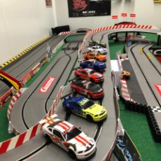 Slot Cars: LOTE 8 FORD MUSTANG DE NINCO. Lote 289905103
