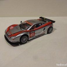 Slot Cars: NINCO. ASCARI KZ1 Nº45. Lote 295715678