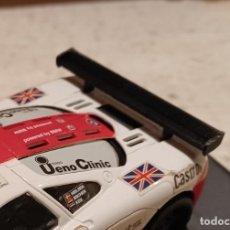 Slot Cars: ALERÓN 3D PARA MCLAREN F1 NINCO (CUALQUIER COLOR). Lote 296576073