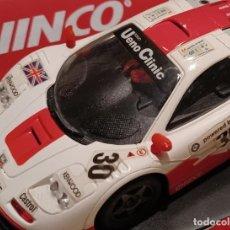 Slot Cars: ESPEJOS 3D PARA MCLAREN F1 DE NINCO (CUALQUIER COLOR). Lote 296576243