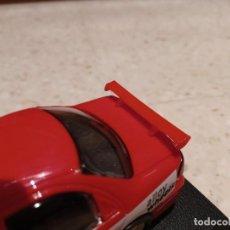 Slot Cars: ALERÓN 3D PARA FORD MONDEO SUPERSLOT (CUALQUIER COLOR). Lote 296576393