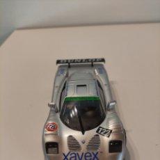 Slot Cars: SCALEXTRIC NINCO DIGITAL. Lote 296826218