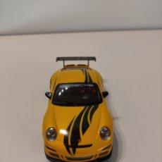 Slot Cars: SCALEXTRIC NINCO DIGITAL PORCHE. Lote 296826918
