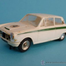 Slot Cars: FORD CORTINA LOTUS TWIN CAM - AIRFIX 1/32 MADE IN ENGLAND AÑOS 60/70 . Lote 26044017