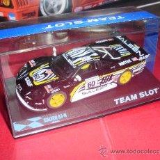 Slot Cars: SALEN S7-R DE TEAM SLOT. SIN ESTRENAR.. Lote 31383753