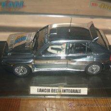 Slot Cars: LANCIA DELTA INTEGRALE DE TEAM SLOT REF-11201. Lote 37589188