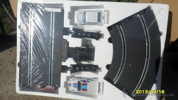 Slot Cars: pista de los años 70,seat 131,BMW - Foto 2 - 46206083