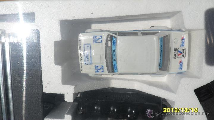 Slot Cars: pista de los años 70,seat 131,BMW - Foto 3 - 46206083