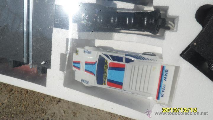 Slot Cars: pista de los años 70,seat 131,BMW - Foto 4 - 46206083