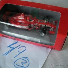 Slot Cars: COCHE SLOT FORMULA 1 - ENVIO GRATIS A ESPAÑA. Lote 49214643