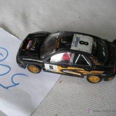 Slot Cars: COCHE SLOT - ENVIO GRATIS A ESPAÑA. Lote 51458019