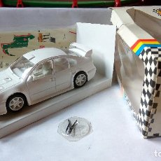 Slot Cars: OCTAVIA WRC MONTECARLO 1999 RESINA TEAM SLOT REF. 23201 . Lote 62742500