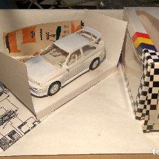 Slot Cars: FORD ESCORT WRC REPSOL C.SAINZ RESINA TEAM SLOT. Lote 62782216