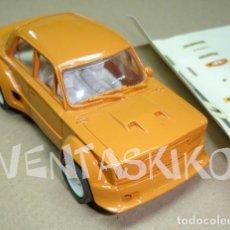 Slot Cars: SEAT 124--1430 DE TEAM SLOT ZANINI. Lote 63986939