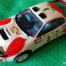 Slot Cars: TOYOTA CELICA GT-4 ST-185 – PREPARADO. Lote 79724181