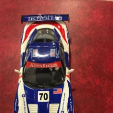 Slot Cars: COCHE MARCA NINCO NC-2 MADE IN SPAIN. Lote 95737344