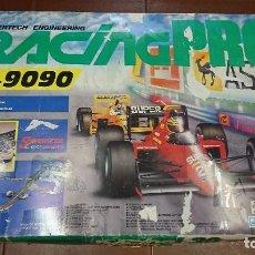 Slot Cars: RACING PRO BR-9090,YONEZAWA. Lote 96756371