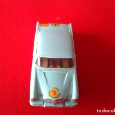 Slot Cars: BONITO COCHE TIPO SCALEXTRIC FALLER MADE IN GERMANY. Lote 99983639