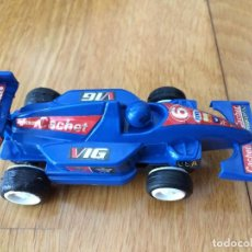 Slot Cars: COCHE DE CARRERAS. COMPATIBLE SCALEXTRIC.. Lote 110713599