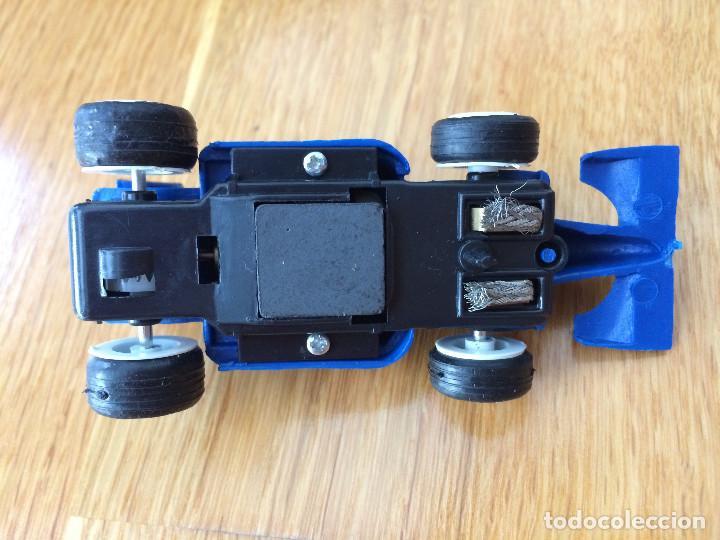 Slot Cars: Coche de carreras. Compatible Scalextric. - Foto 2 - 110713599