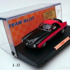 Slot Cars: TEAM SLOT REF 74601/B PEGASO THRILL. Lote 115547451
