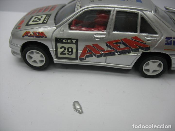 Slot Cars: ¿SCALEXTRIC? TEAM SLOT Ref: 10202 - Coche de carreras Seat Toledo 29 - Foto 4 - 122698575